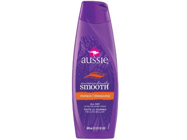 Imagem de Shampoo Aussie Miraculously Smooth