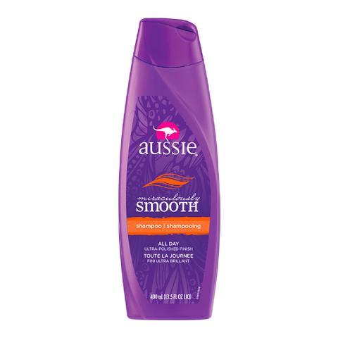 Imagem de Shampoo Aussie Smooth 400ml