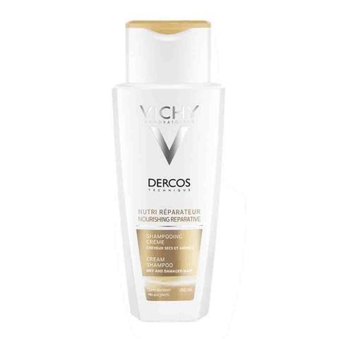 Imagem de Shampoo Cream Dercos Vichy 200ml
