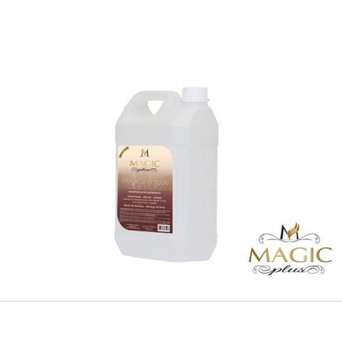 Imagem de Shampoo de Galão Magic Plus 5 Litros
