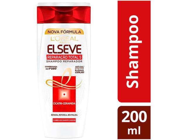 Imagem de Shampoo Elseve Reparação Total 5+ H0691300