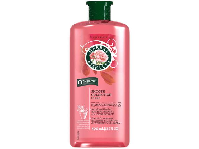 Imagem de Shampoo Herbal Essences Smooth Collection