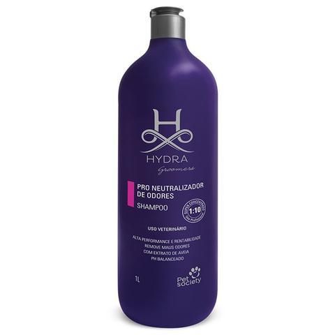Imagem de Shampoo Hydra Groomers Pro 1L (1:10) Neutralizador Odores