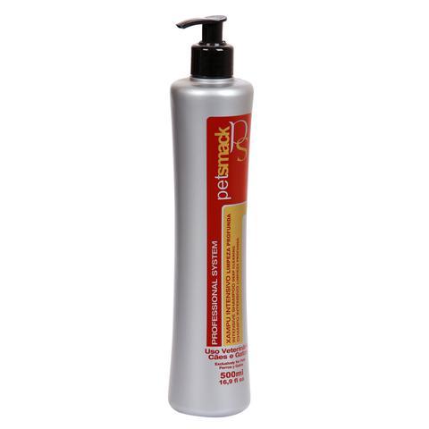 Imagem de Shampoo Intensivo Pet Smack Centagro 500ml