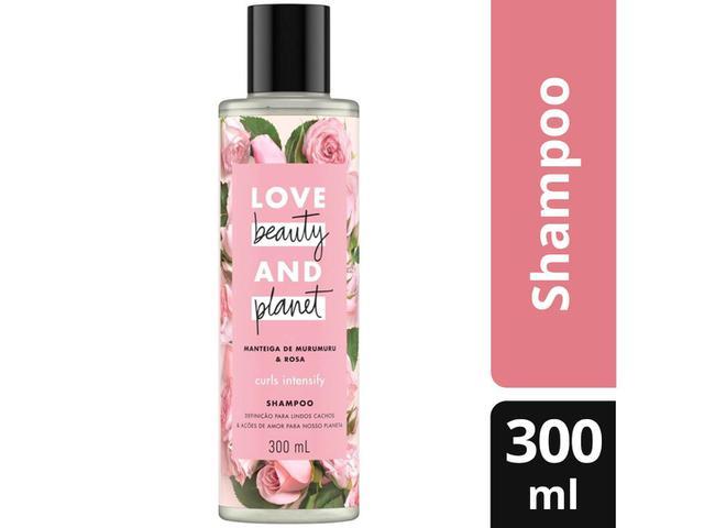 Imagem de Shampoo Love Beauty and Planet Curls Intensify