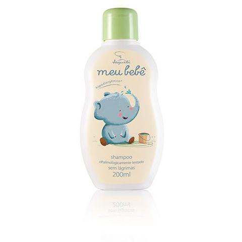 Imagem de Shampoo Meu Bebê Jequiti