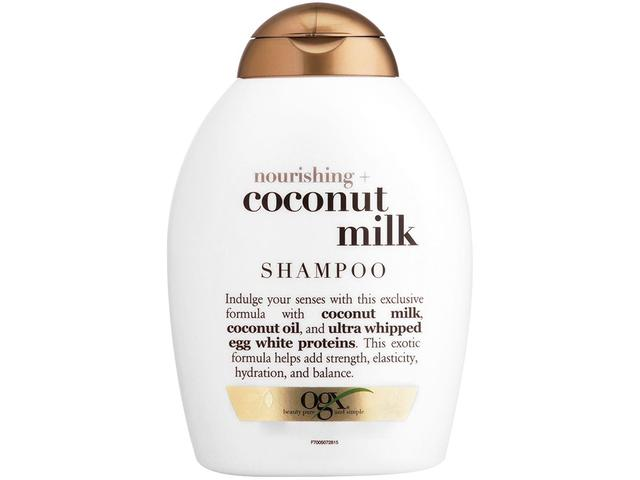 Imagem de Shampoo Ogx Coconut Milk