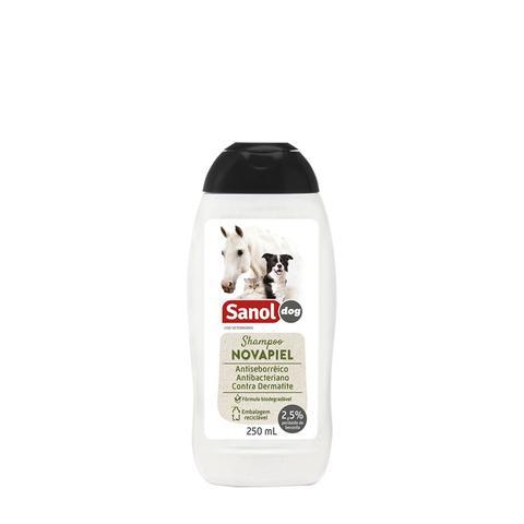 Imagem de Shampoo para Pets Novapiel - 250ml