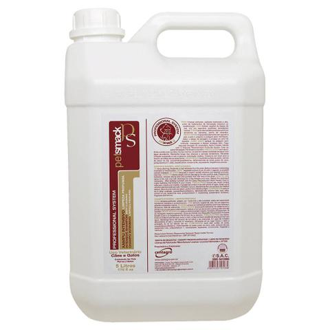 Imagem de Shampoo Pet Smack Intensivo 5L - Antirresíduo