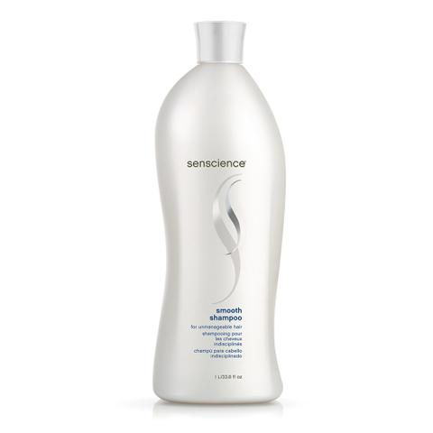 Imagem de Shampoo Senscience Smooth - 1000 ml