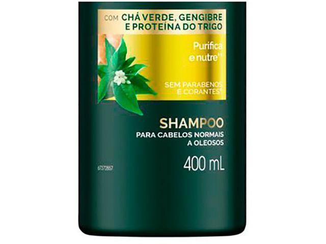 Imagem de Shampoo TRESemmé Detox Capilar