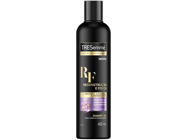 Imagem de Shampoo TRESemmé Reconstrução e Força