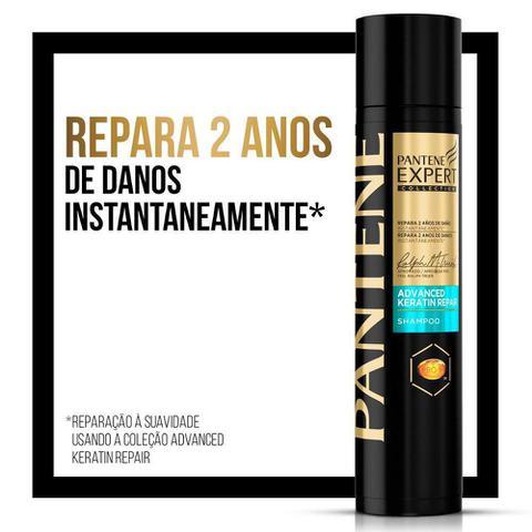Imagem de Shampoo Uso Diário Pantene 300Ml Expert Keratina