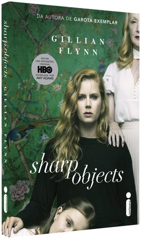 Imagem de Sharp Objects: Objetos cortantes