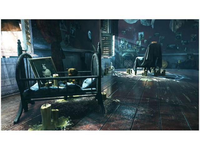 Imagem de Sherlock Holmes: The Devils Daughter