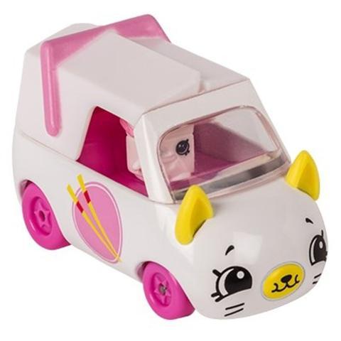 Imagem de Shopkins Cutie Cars Dtc 1 UNIDADE SORTIDO
