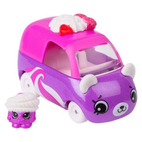 Imagem de Shopkins Cutie Cars - Iogu Kart - DTC