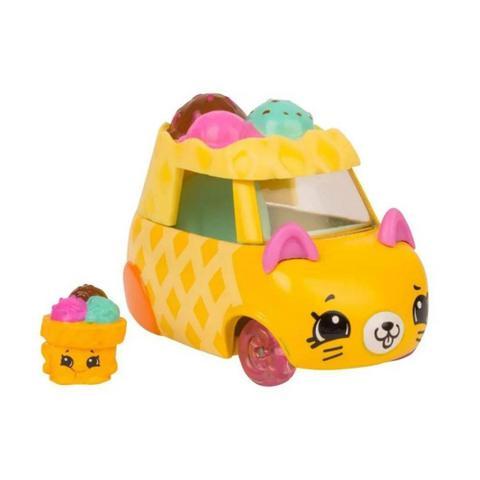 Imagem de Shopkins Cutie Cars - Motorgelato - DTC