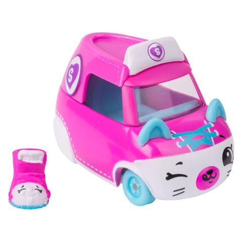 Imagem de Shopkins Cutie Cars - Têniscar - DTC