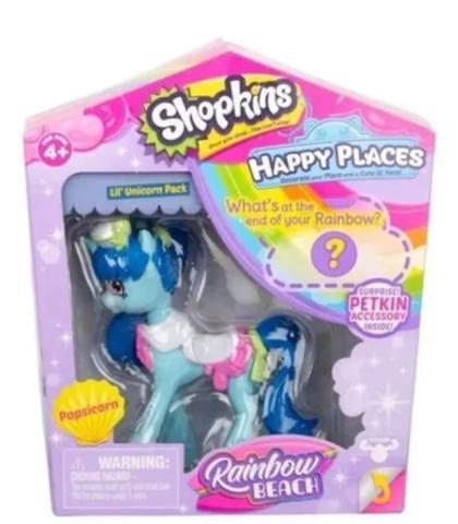Imagem de Shopkins Happy Places Mini Unicórnio Picolecórnia 5078 - Dtc 7908084701413