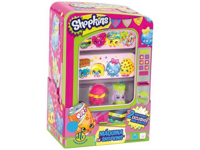 Imagem de Shopkins Máquina de Shopkins - DTC