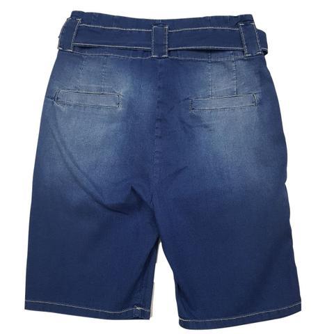 Imagem de Short Feminino Adulto Ciclista LZT Jeans  Ref:310 38 ao 46