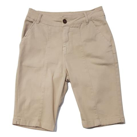 Imagem de Short Feminino Adulto Ciclista LZT Jeans Ref:3120 34 ao 48