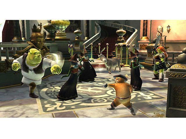 Imagem de Shrek: Forever After p/ Xbox 360