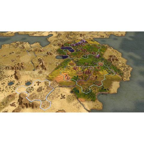 Imagem de Sid Meiers Civilization VI