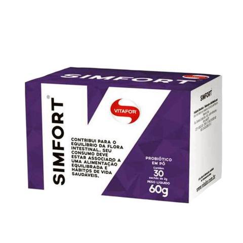 Imagem de Simfort 30 Sachês Vitafor