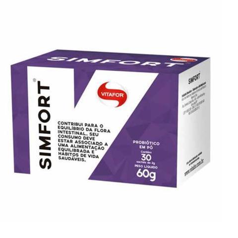Imagem de Simfort 30 SachÊS - Vitafor