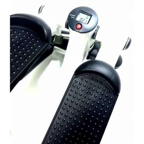 Imagem de Simulador de Caminhada Mini Stepper com Display em LCD - LIVEUP LS9040B
