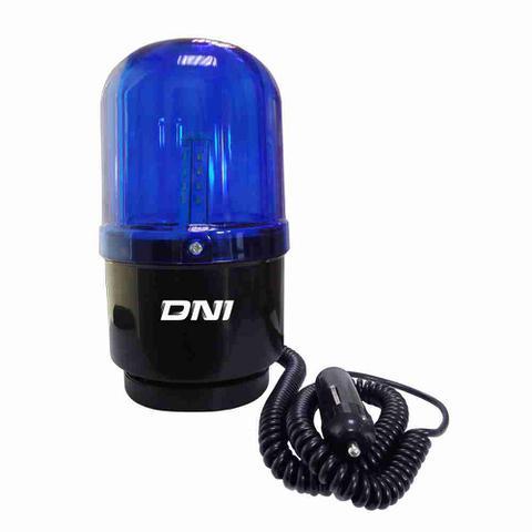 Imagem de Sinalizador Visual Azul com 24 LEDs - DNI 4112