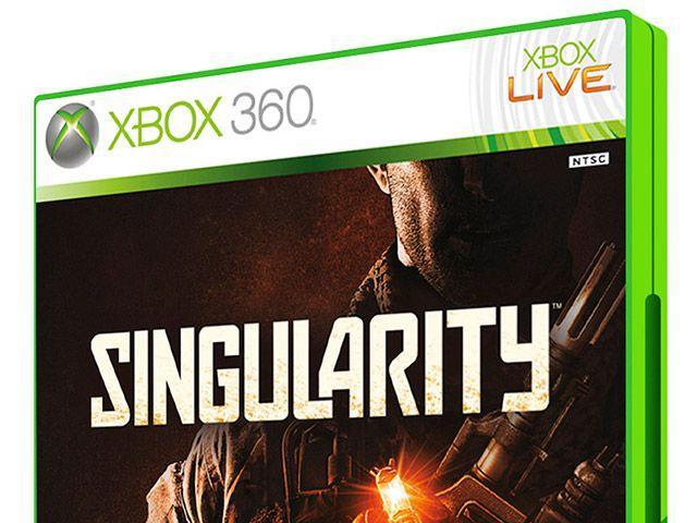 Imagem de Singularity para Xbox 360