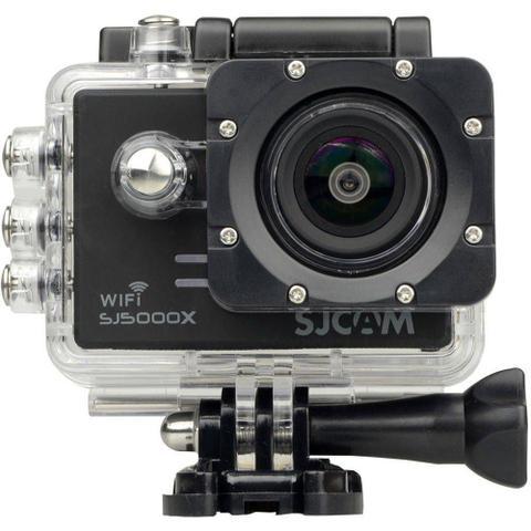 Câmera Digital Sjcam Elite Preto 12.4mp - Sj5000x