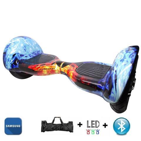 Imagem de Skate Elétrico Hoverboard 10