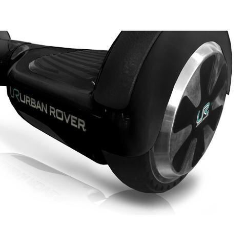 Imagem de Skate Eletrico Urban Rover Preto 6.5 - BIVOLT
