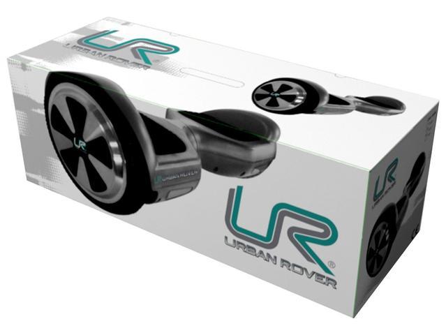 Imagem de Skate Elétrico Urban Rover