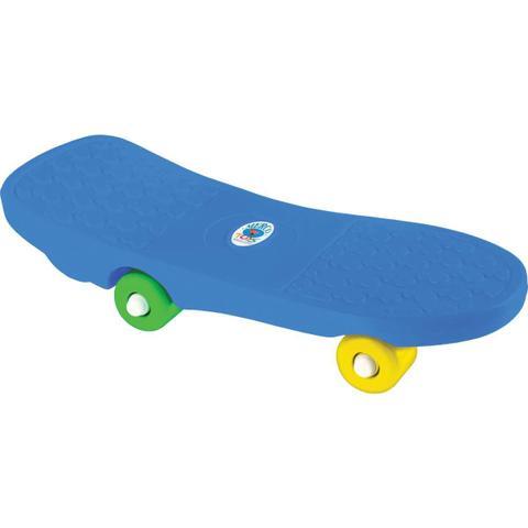 Imagem de Skate Infantil Plastico Cores Sortidas