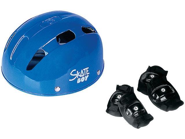 Imagem de Skate Infantil SK-3108 com Acessórios