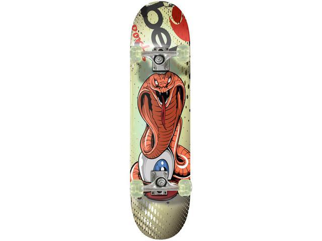 Imagem de Skateboard Infantil Snake