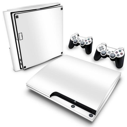 Imagem de Skin Adesivo para PS3 Slim - Modelo 095