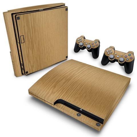 Imagem de Skin Adesivo para PS3 Slim - Modelo 175