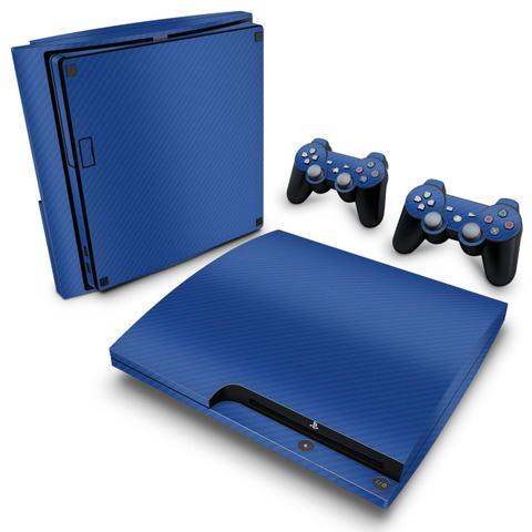 Imagem de Skin Adesivo para PS3 Slim - Modelo 237