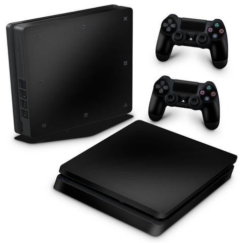 Imagem de Skin Adesivo para PS4 Slim - Modelo 200