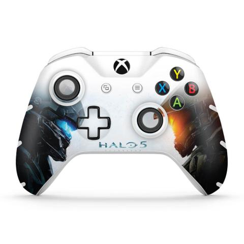 Imagem de Skin Adesivo para Xbox One Slim X Controle - Modelo 112