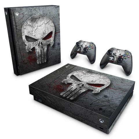 Imagem de Skin Adesivo para Xbox One X - Modelo 263