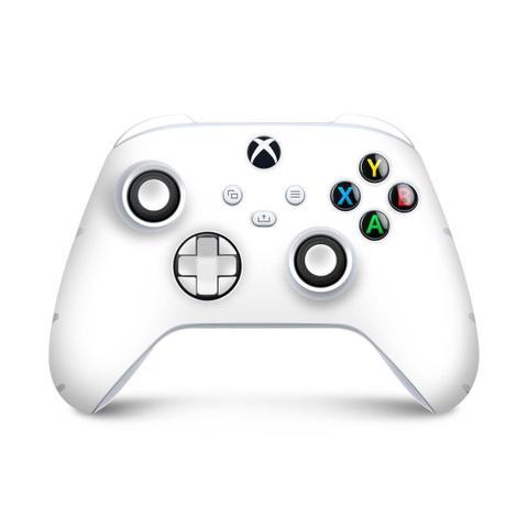 Imagem de Skin Adesivo para Xbox Series S X Controle - Branco