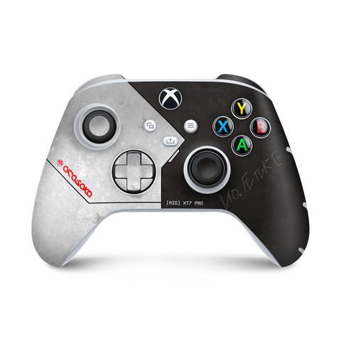 Imagem de Skin Adesivo para Xbox Series S X Controle - Cyberpunk 2077 Bundle