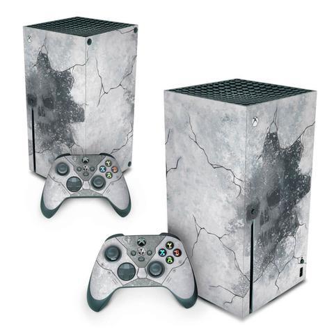Imagem de Skin Adesivo para Xbox Series X - Modelo 001